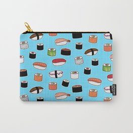 Sushi Love Carry-All Pouch