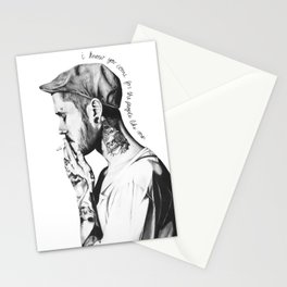 People Like Me Stationery Cards