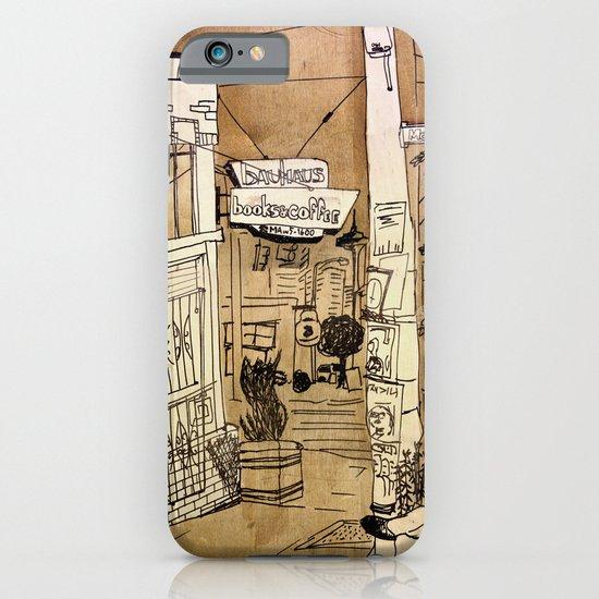 Bauhaus iPhone & iPod Case
