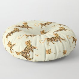 Tigre Floor Pillow