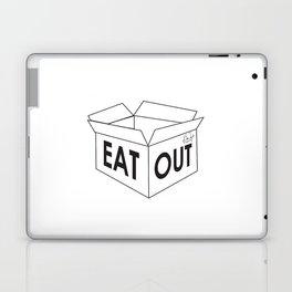 Eat Out Laptop & iPad Skin