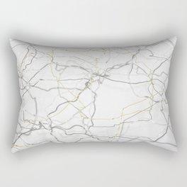 Light Lace Rectangular Pillow