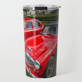 Austin Healey 3000 MK3 Travel Mug