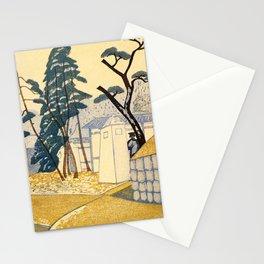 Aoyama Old Gosho - Digital Remastered Edition Stationery Cards