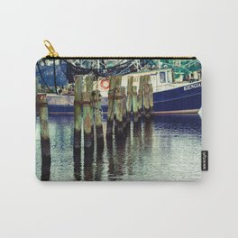 Breathe in the Salty Air Carry-All Pouch