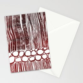To the Path Stationery Cards
