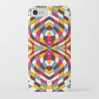 stained glass iPhone & iPod Cases featuring Stained Glass by Danny Ivan