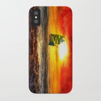 pirate ship iPhone & iPod Cases featuring Black Pearl Pirate Ship by Electra
