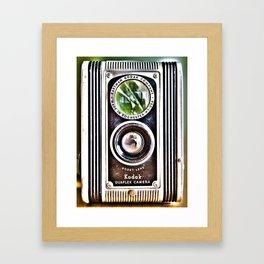 EKC Framed Art Print