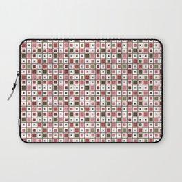 Maison & Jardin - Tiles Laptop Sleeve