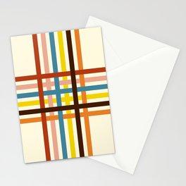 Classic Retro Cerastes Stationery Cards