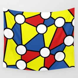 Personal Space III Wall Tapestry