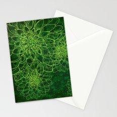 The Green Manalishi Stationery Cards