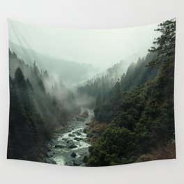 Landscape Photography 2 Wall Tapestry