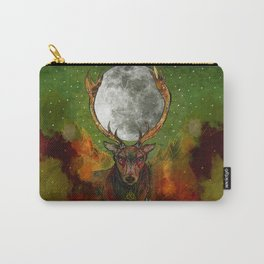 The Sacred Union Carry-All Pouch