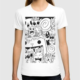 Lots of Lollies T-shirt