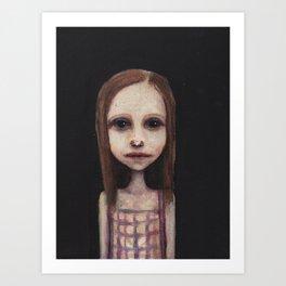 Elu Art Print