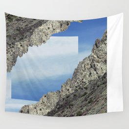 The Divide Wall Tapestry