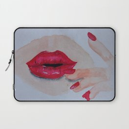 Red Lover Laptop Sleeve