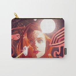 SUPERNOVA Carry-All Pouch