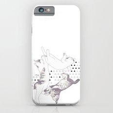 cat triangle  Slim Case iPhone 6s