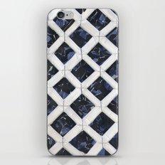 Namako Wall iPhone & iPod Skin