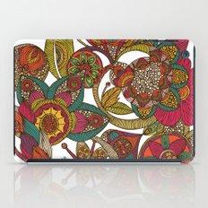Ava's garden iPad Case