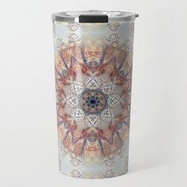 Epistylis Kaleidoscope | Micro Series 05 Travel Mug