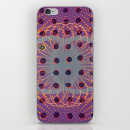 Dot - 3D graphic iPhone Skin