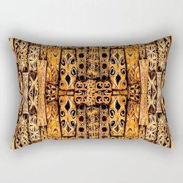 Pattern-417 Rectangular Pillow