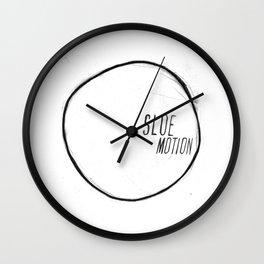 Circle of Doom Wall Clock
