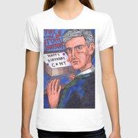 birthday T-shirts featuring Birthday by Anna Gogoleva
