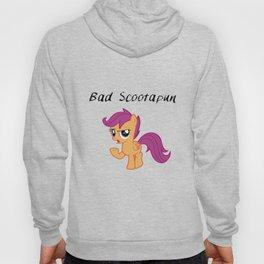 Bad Scootapun Hoody