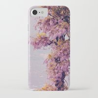 milan iPhone & iPod Cases featuring Milan by juliette-mainx