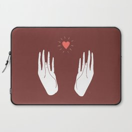 For You Laptop Sleeve