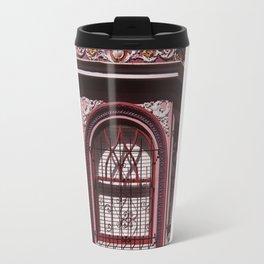 San Francisco VII Travel Mug