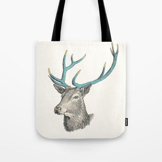 Party Animal - Deer Tote Bag