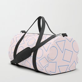 Shapes V.3 Duffle Bag