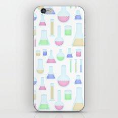 Chemicals  iPhone & iPod Skin