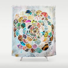Springbloom Shower Curtain