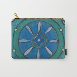 Connected in Truth Carry-All Pouch