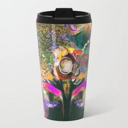Mahalaya Travel Mug