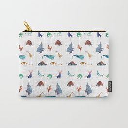 Animals kingdom Carry-All Pouch