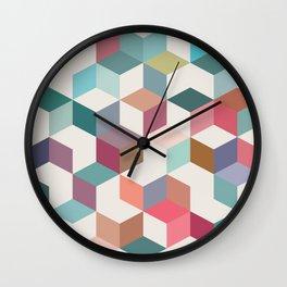 LH57 Wall Clock
