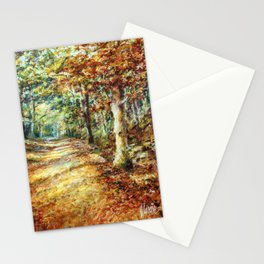 Selva de Irati Stationery Cards