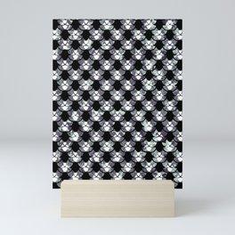 la bells Mini Art Print