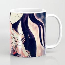 Danganronpa   Toko Fukawa Coffee Mug