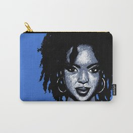 Lauryn Hill Carry-All Pouch