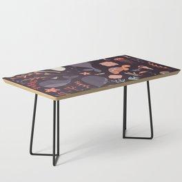 Sea creatures 002 Coffee Table