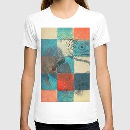 Jolis Parrots 3 T-shirt